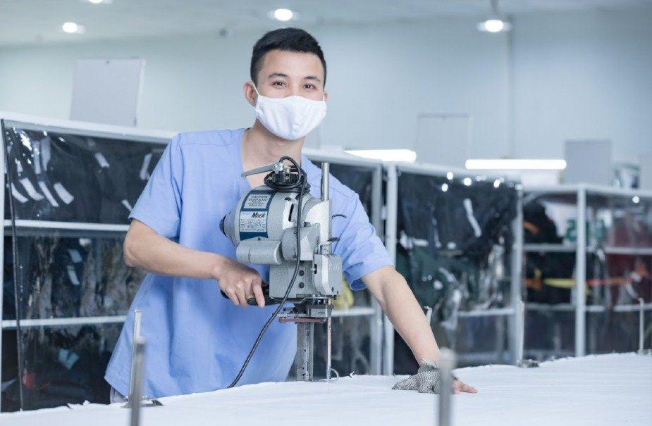 OEM manufacturer in clothing