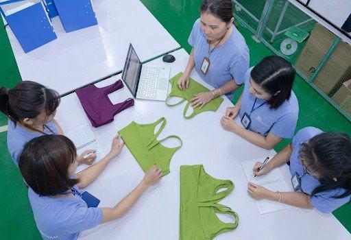 OEM manufacturer scope of work