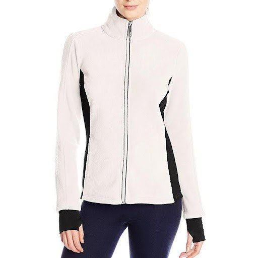 cotton elastane jacket