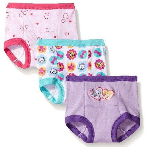 cotton-elastane kids wear underpants