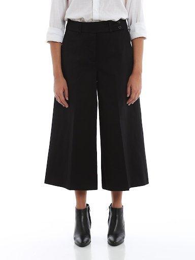 divided-skirt