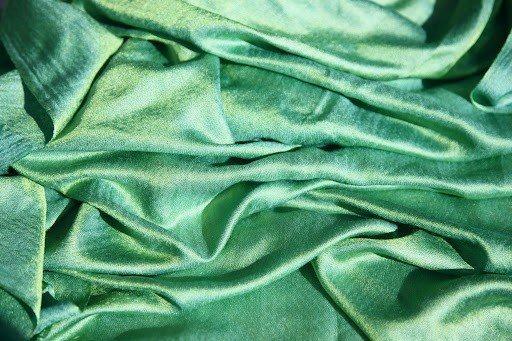 history of polyamide fabric