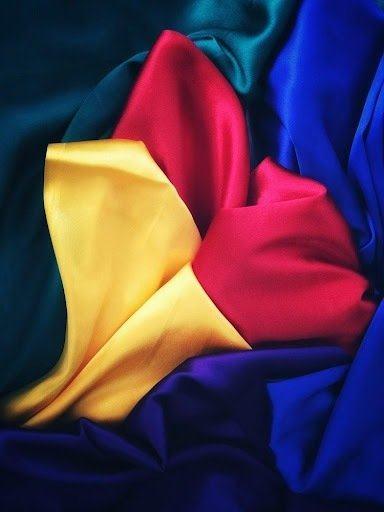 manufacturing fabric