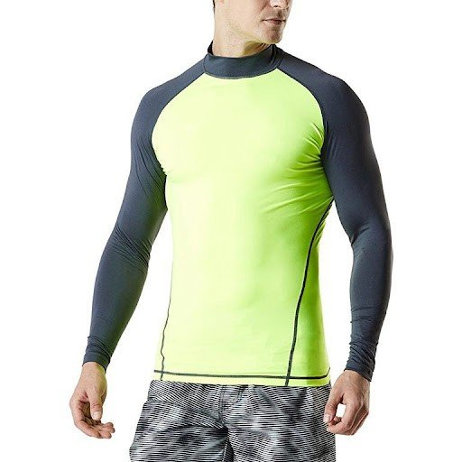polyamide fabric activewear