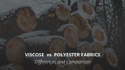 Viscose vs Polyester